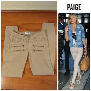 PAIGE Edgemont Jeans